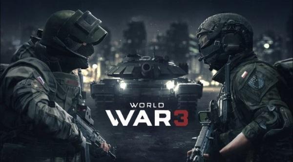 สเปคเกม World War 3