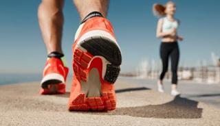Tips Memilih Sepatu Agar Nyaman di Kaki
