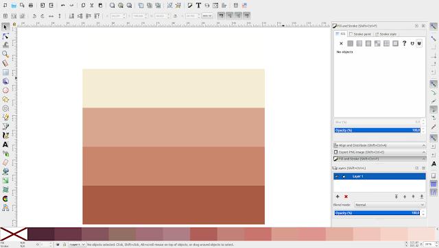 Sample Palette