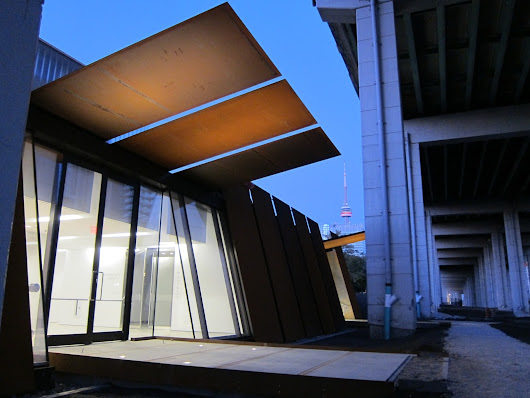 The Fort York Visitor Centre: An Important Step Forward