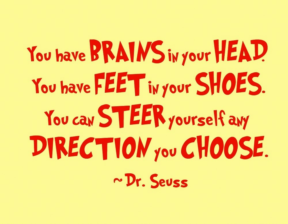 Dr Seuss Quotes About Friends. QuotesGram