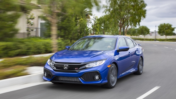Honda Civic 2019 Coming In Pakistan
