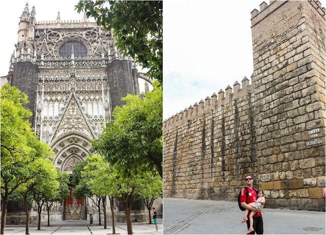 Seville Catedral