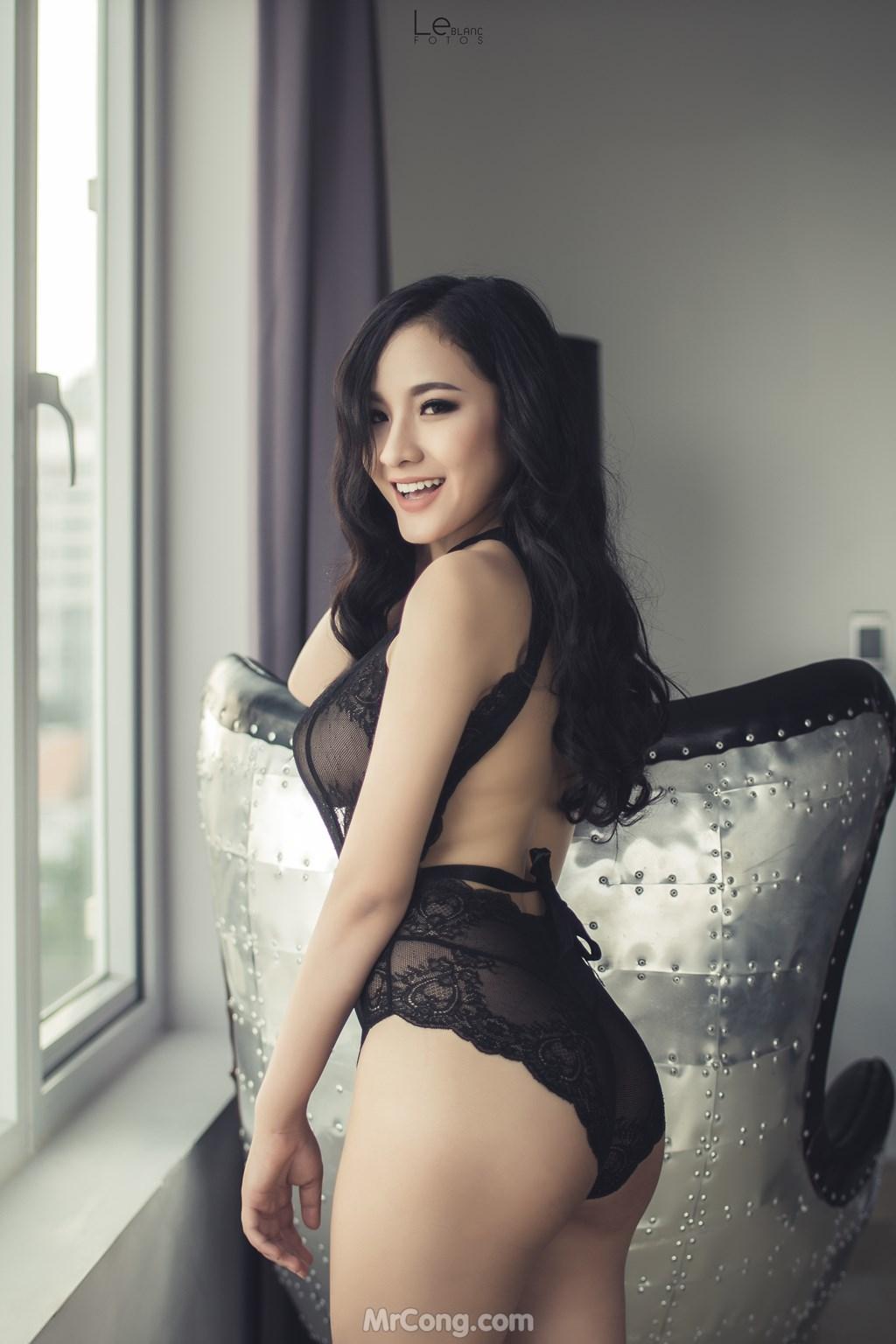 Image Sexy-Vietnamese-Models-by-Le-Blanc-Studio-Phan-3-MrCong.com-004 in post Những bức ảnh nội y, bikini siêu nóng bỏng của Le Blanc Studio – Phần 3 (446 ảnh)