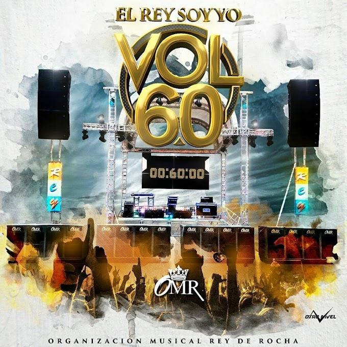 Rey De Rocha Vol 60 (EL REY SOY YO)