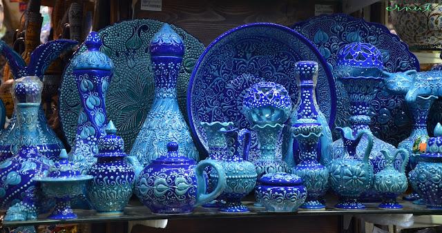 Keramik Turki