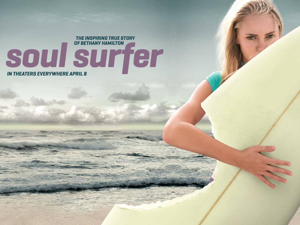 Soul Surfer - Trailer Español