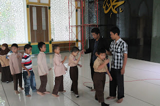 Pentingnya Pendidikan Karakter Bagi Anak