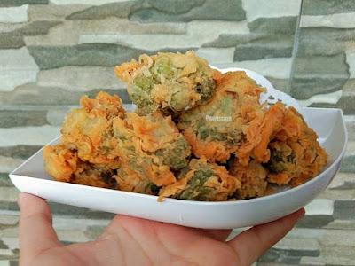 resep brokoli krispi