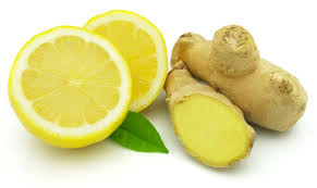 Lose Weight Fast With Lemon and Ginger