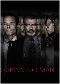 Spinning Man Dublado