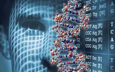 DNA Dapat Menciptakan Rekonstruksi Wajah Penjahat