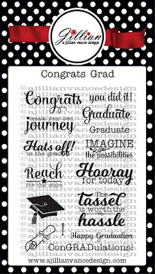 http://stores.ajillianvancedesign.com/congrats-grad-stamp-set/