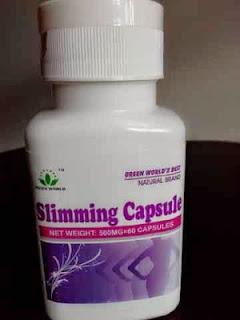 cara menurunkan berat badan berlebih
