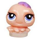 Littlest Pet Shop Teensies Octopus (#T37) Pet