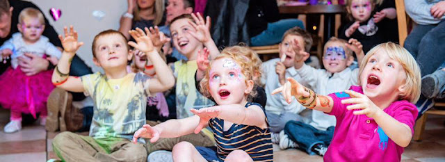 How one can select the right children entertainer for their party