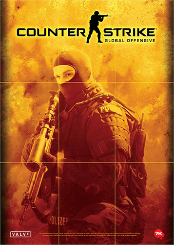 Counter Strike Global Offensive For PC