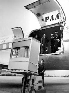 5mb hard drive IBM 1956
