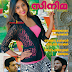 Utthara Unni On The Cover Page of Rashtra Deepika Cinema Magazine June 2016