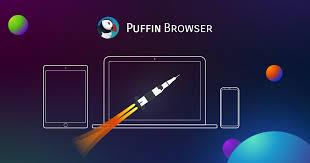 تحميل متصفح puffin للكمبيوتر ويندوز 7