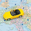 5 tips to stay safe when driving abroad