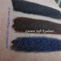 lavera soft eyeliner renkleri