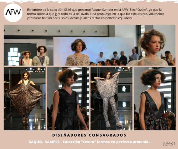 alicante fashion week desfiles