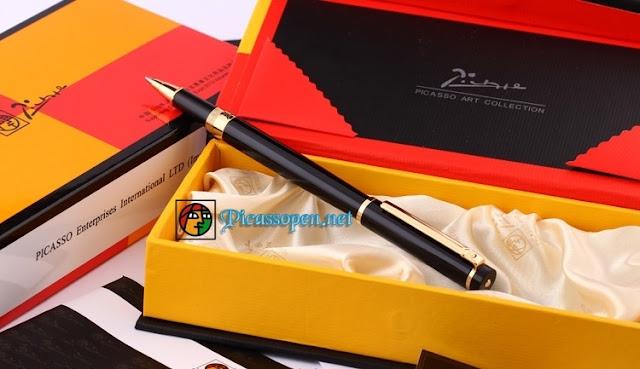 Bút cao cấp Picasso Pimio 908