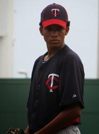 MLB Prospect Portal Felix Jorge