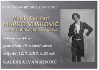 Marko Vušković predavanje Supetar slike otok Brač Online