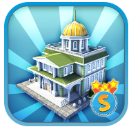 City Island 3 Building Sim Mod