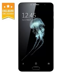 Alcatel Flash Plus 2 Exclusive on Lazada.