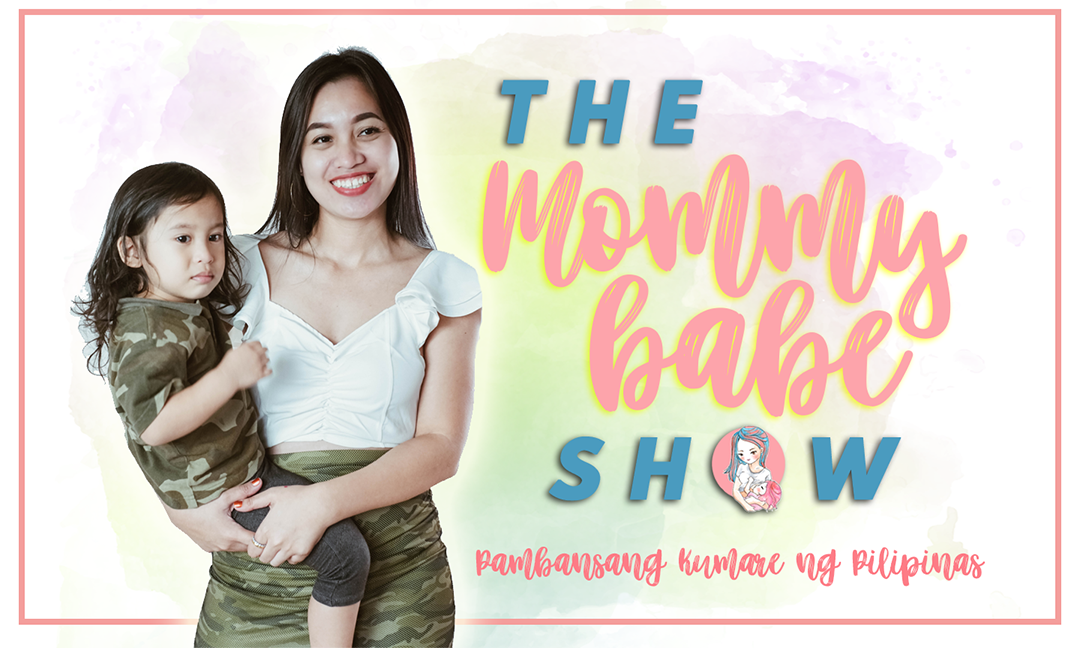 The Mommybabe Show