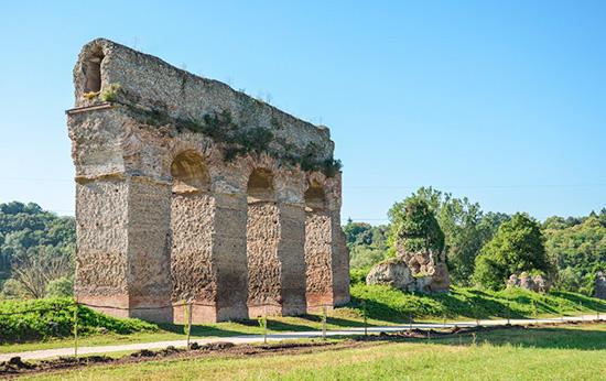 Acquedotto Acqua Marcia.Acquedotto Anio Novus Romanoimpero Com