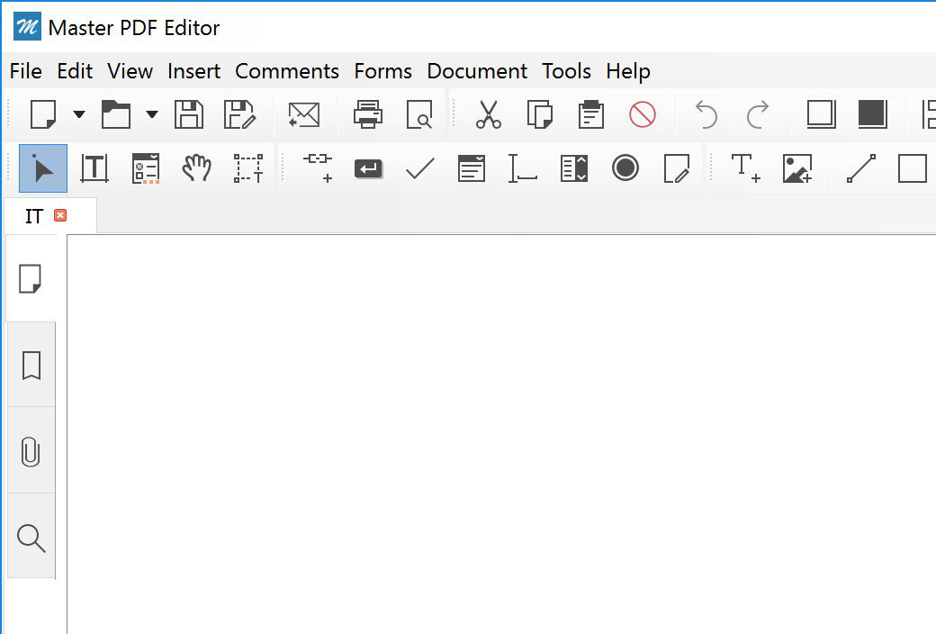 Master PDF Editor 5.3.12