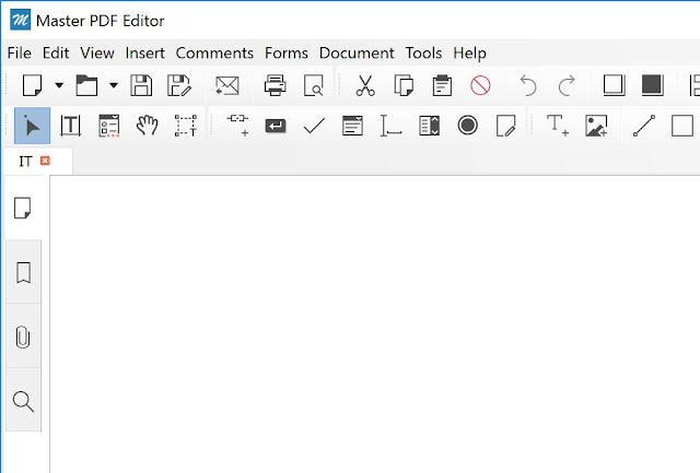 Master PDF Editor 5.4.10