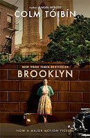 brooklyn by colm tóibín book cover