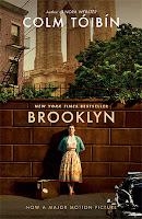 brooklyn by colm tóibín book cover