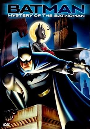 Batman: El misterio de Batwoman [Audio Latino] [P] [MEGA]