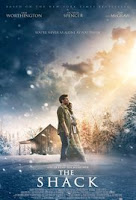 The Shack (2017) - Poster