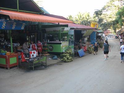 laos pazar