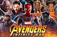 Avengers 3 - Infinity War Budget &  India Box Office Collection