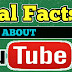 Top 10 Most AMAZING Facts About YouTube - Revealed | That Will AMAZE You