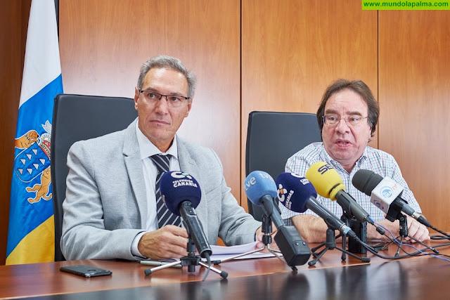 El 29 de octubre comienza la vacunación contra la gripe en todos los centros de salud de Canarias