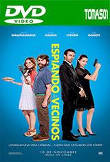 Espiando a los vecinos (2016) DVDRip