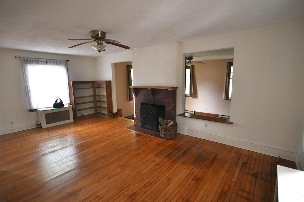 Getting Rid Of Formal Living Room