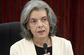 Enfim: Cármen Lúcia homologa 77 delações da Odebrecht