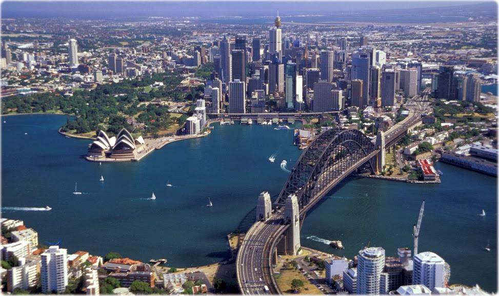 Sydney (Austrália)