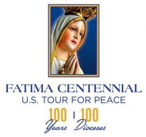 International Pilgrim Virgin Statue of Fatima