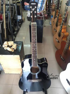 Bán đàn guitar yamaha giá 1 triệu 2 cho sinh viên sài gòn
